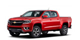 Запчасти для CHEVR COLORADO