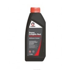 Super Longlife Red - Antifreeze 1L